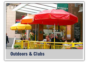 Embee Sunshade Outdoors and Clubs